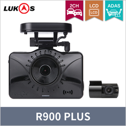 루카스 R900 Plus<br> [16G] FHD+HD<br>[ADAS A2]
